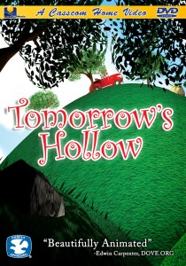 Tomorrows Hollow DVD Cover